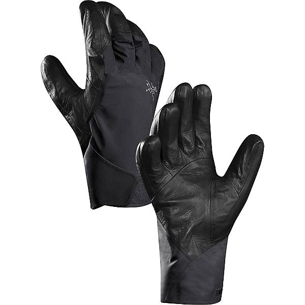 Arc'teryx Rush Gloves, Black, 600