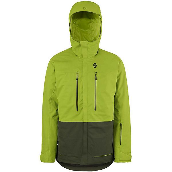 Scott Vertic 2L Mens Insulated Ski Jacket, , 600