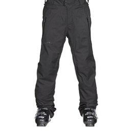 Scott Ultimate Dryo Mens Ski Pants, Black Heather, 256