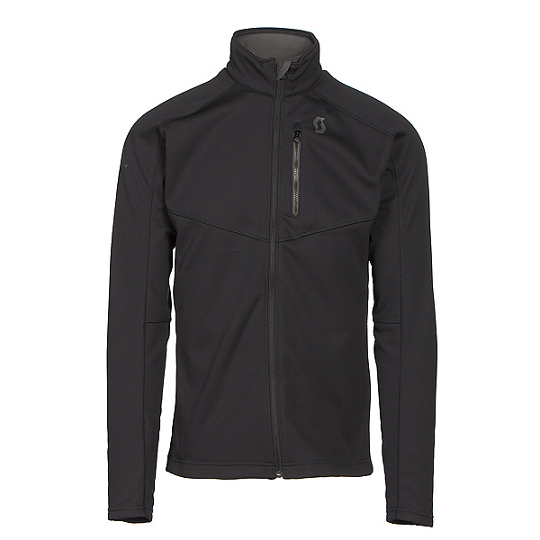 Scott Defined Tech Mens Jacket, Black, 600