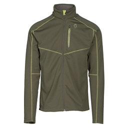 Scott Defined Tech Mens Jacket, Alpine Green, 256
