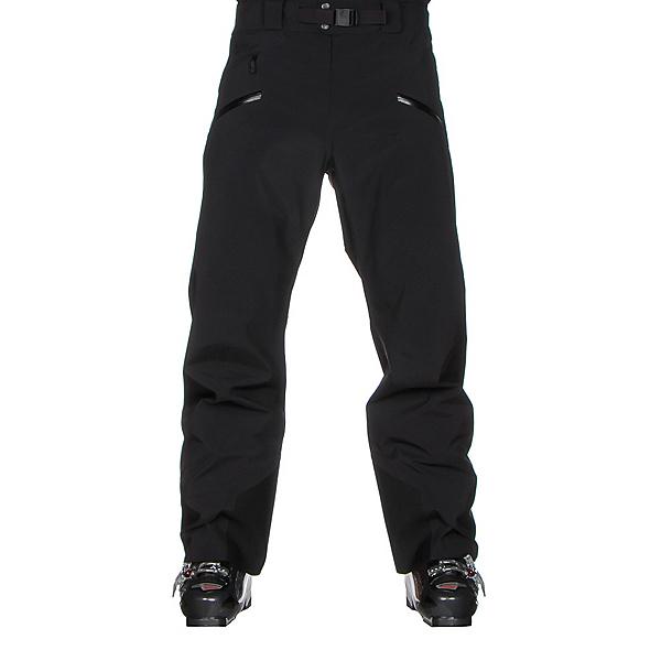 Arc'teryx Sabre Mens Ski Pants, Black, 600
