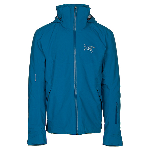 Arc'teryx Shuksan Jacket Mens Insulated Ski Jacket, , 600