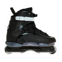 Remz Josiah Pro Aggressive Skates, Black-Grey, 256