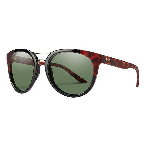 Smith Bridgetown Polarized Womens Sunglasses, , 600