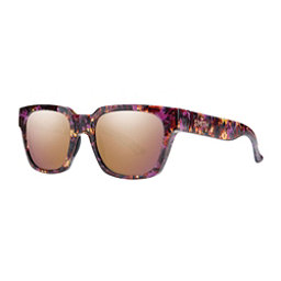 Smith Comstock Sunglasses, Flecked Mulberry Tortoise, 256