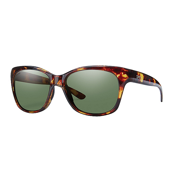 Smith Feature Polarized Womens Sunglasses, , 600