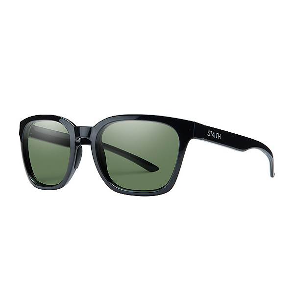 Smith Founder Polarized Sunglasses, Black, 600