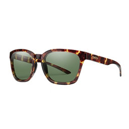 Smith Founder Polarized Sunglasses, Tortoise, 256