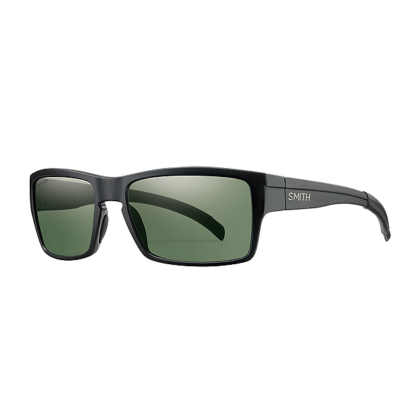 Smith Outlier Polarized Sunglasses, , 600