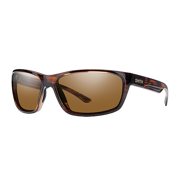 Smith Redmond Polarized Sunglasses, Tortoise, 600