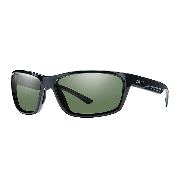 Smith Redmond Polarized Sunglasses, Black, 600