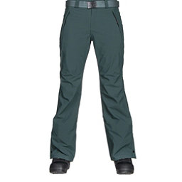 O'Neill Star Womens Snowboard Pants, Gables Green, 256