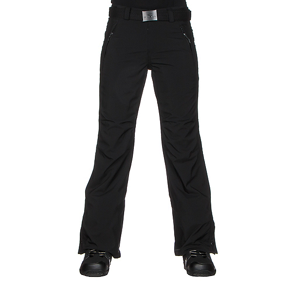 O'Neill Star Womens Snowboard Pants, Black Out, 600