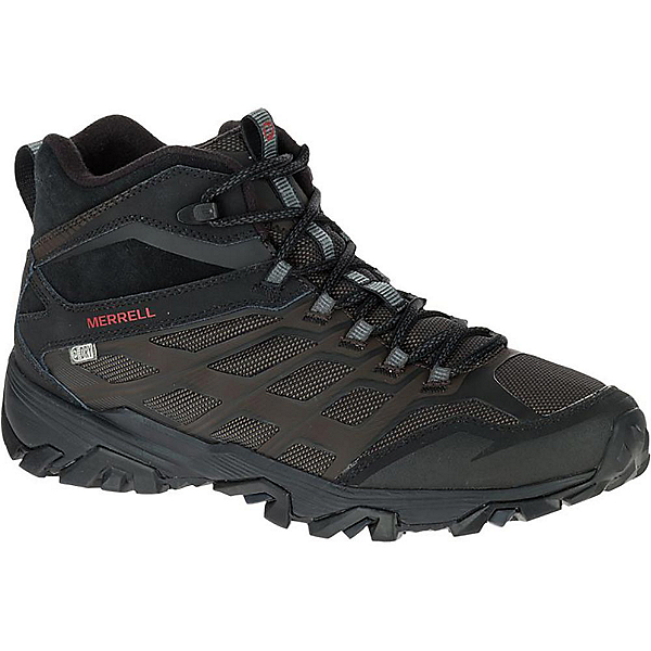 Merrell Moab FST Ice Thermo Mens Boots, Black, 600