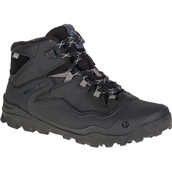 Merrell Overlook 6 Ice Waterproof Mens Boots, Black, 600