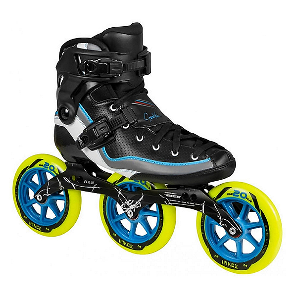 Powerslide Grand Prix II, , 600