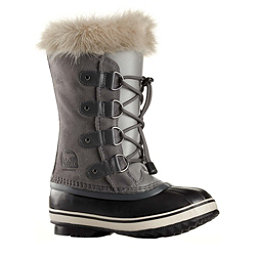 Sorel Youth Joan Of Arctic Girls Boots, Quarry, 256