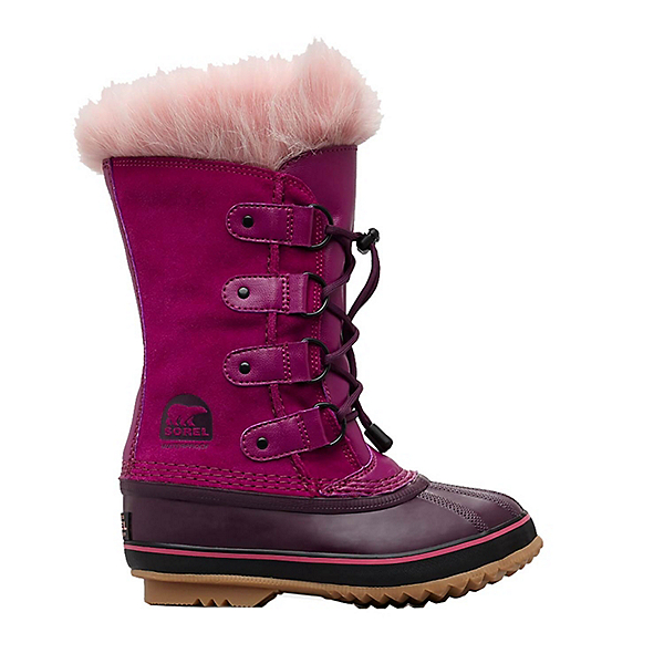 Sorel Youth Joan Of Arctic Girls Boots, , 600