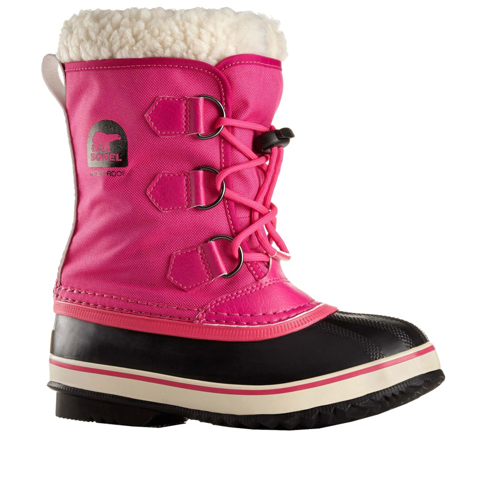 Sorel Yoot Pac Girls Boots 2017