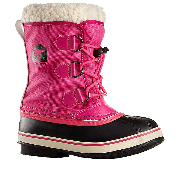 Sorel Yoot Pac Girls Boots, , 600