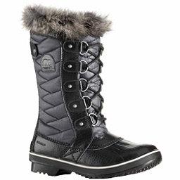 Sorel Tofino II Womens Boots, Black-Stone, 256