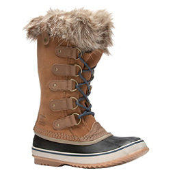 Sorel Joan Of Arctic Womens Boots, Elk-Dark Mountain, 256