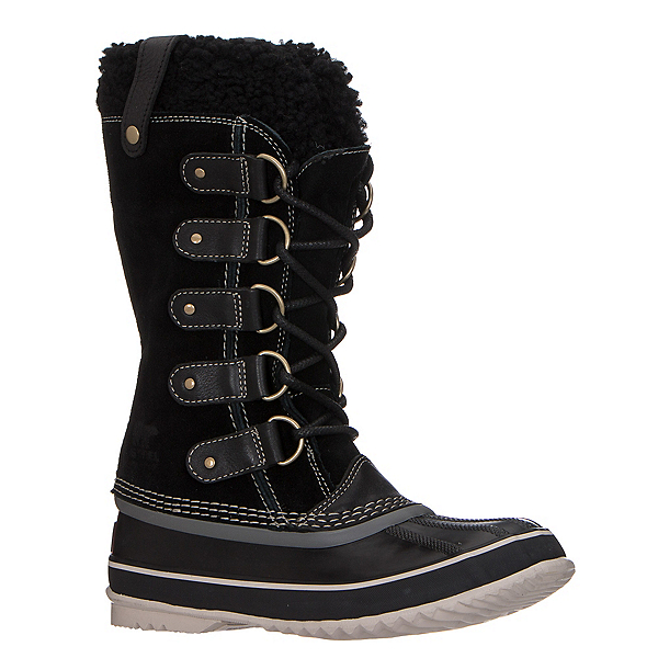 Sorel Joan of Artic Shearling Womens Boots, , 600