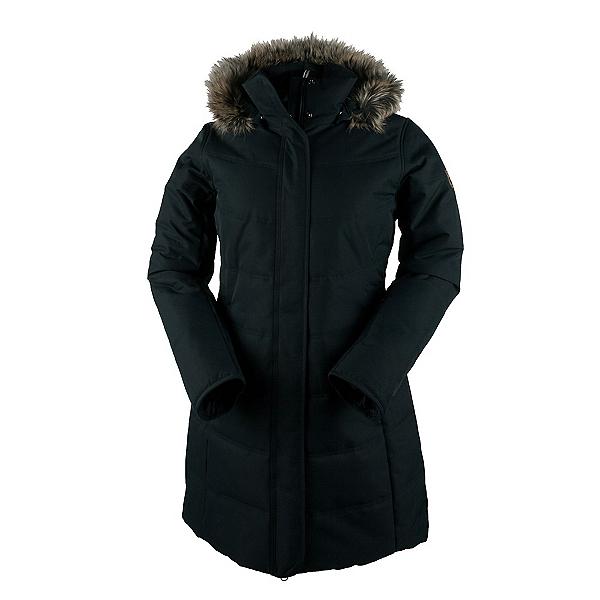 Obermeyer Tuscany Parka Petite Womens Insulated Ski Jacket, , 600