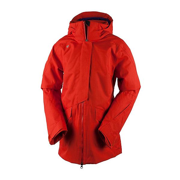Obermeyer Aura Womens Insulated Ski Jacket, , 600