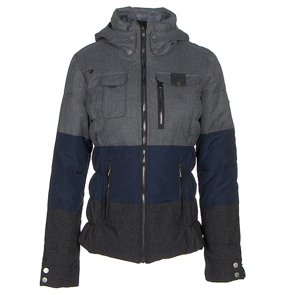 Obermeyer Leighton Womens Insulated Ski Jacket, , 600