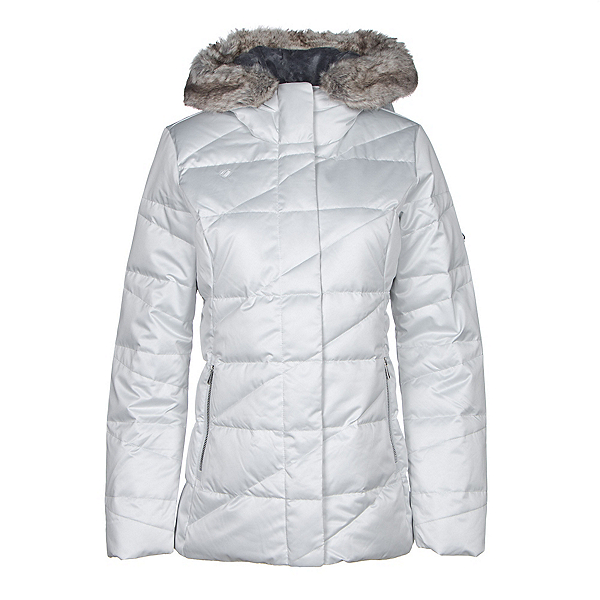 Obermeyer Bombshell Parka w/Faux Fur Womens Insulated Ski Jacket, , 600