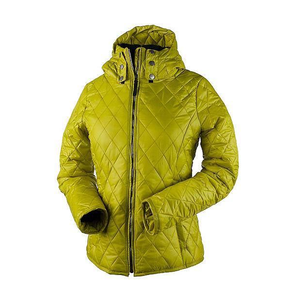 Obermeyer Desiree Insulator Womens Jacket, Peridot, 600