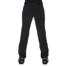 Obermeyer Warrior Womens Ski Pants, Black, 256