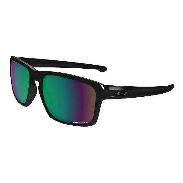 Oakley Sliver PRIZM Polarized Sunglasses, , 600