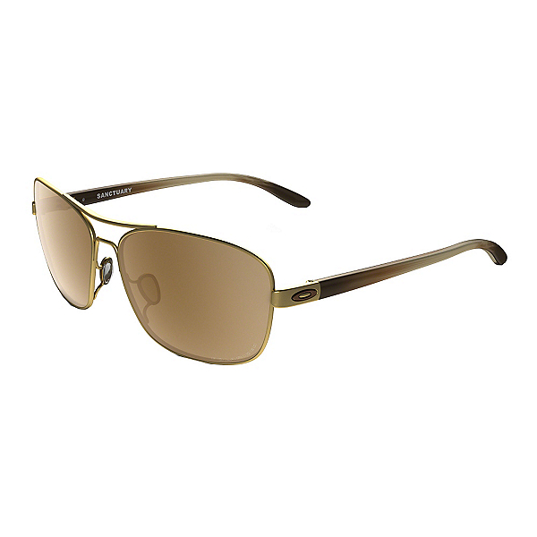Oakley Sanctuary Polarized Womens Sunglasses, , 600