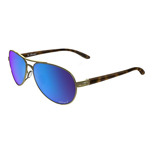Oakley Tie Breaker Pop Polarized Womens Sunglasses, , 600
