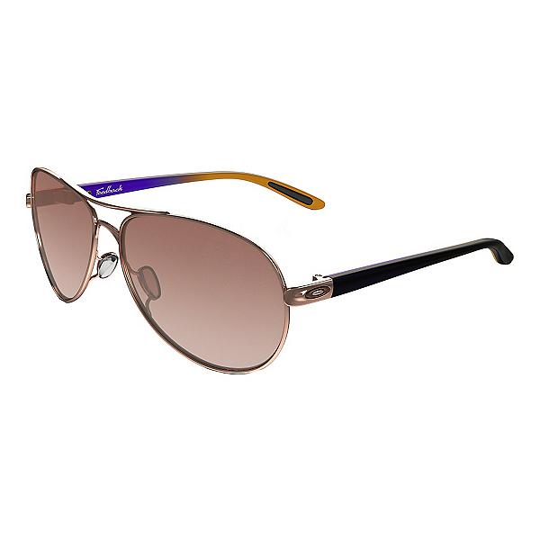 Oakley Feedback Gemstone Womens Sunglasses, , 600