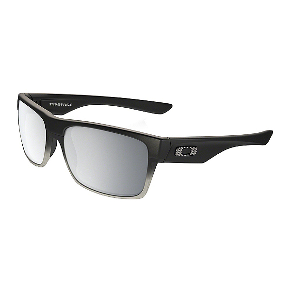 Oakley Two Face Machinist Sunglasses, , 600