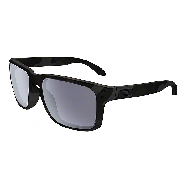 Oakley Holbrook Polarized Sunglasses, , 600