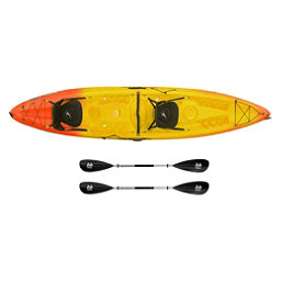 Ocean Kayak Malibu 2XL Tandem Kayak - Sport Package, , 256