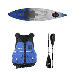 Ocean Kayak Venus 11 Kayak - Deluxe Package, , 256