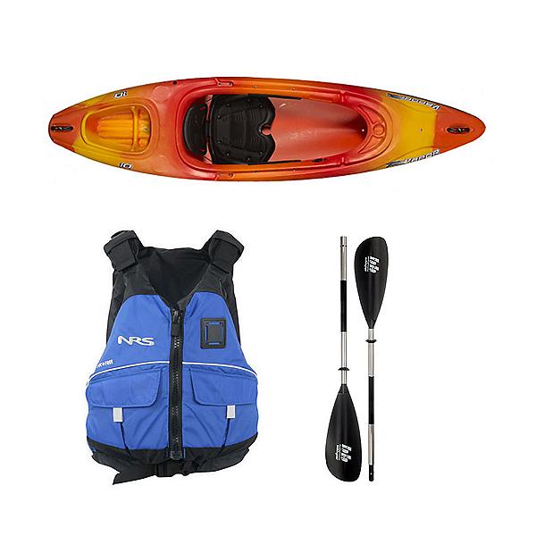 Old Town Vapor 10 Kayak - Sport Package, , 600