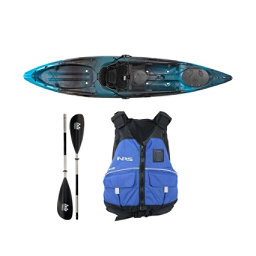 Wilderness Systems Tarpon 120 Kayak - Deluxe Package, , 256