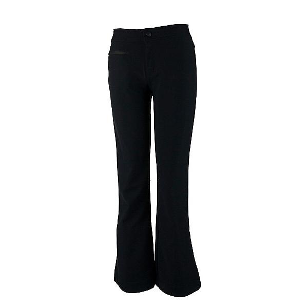 Obermeyer Bond II Short Womens Ski Pants, Black, 600