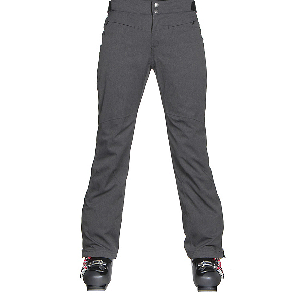 Obermeyer Essex Womens Ski Pants, Herringbone, 600