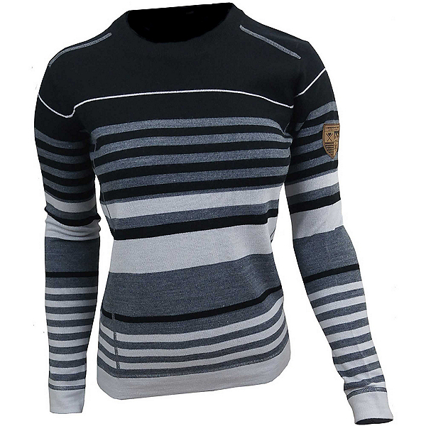 Obermeyer Fiona Stripe Knit Womens Sweater, , 600