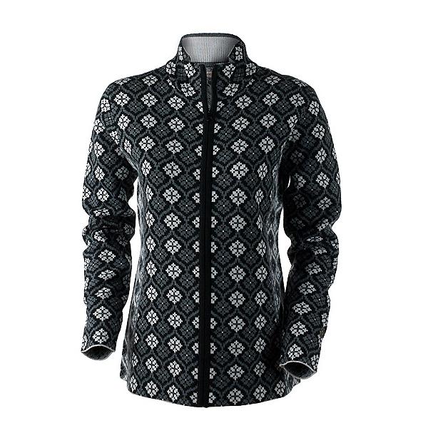 Obermeyer Jenny Knit Cardigan Womens Sweater 2018, , 600