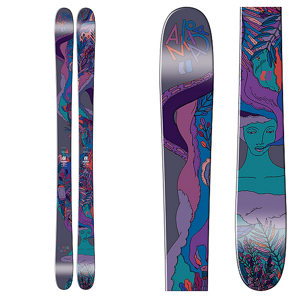 Armada ARW 86 Womens Skis 2017, , 600