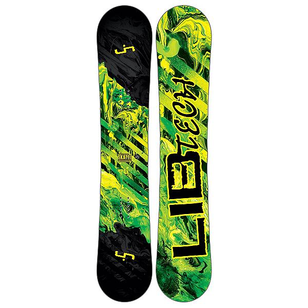 Lib Tech Sk8 Banana BTX Snowboard, , 600